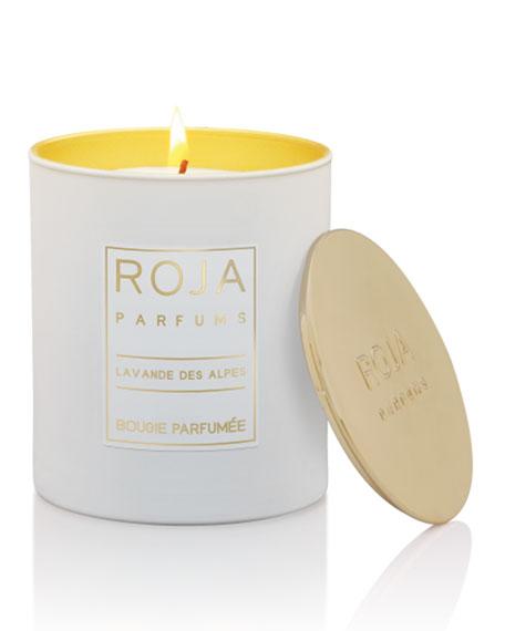Roja Parfums Lavande Des Alpes Candle, 220 g