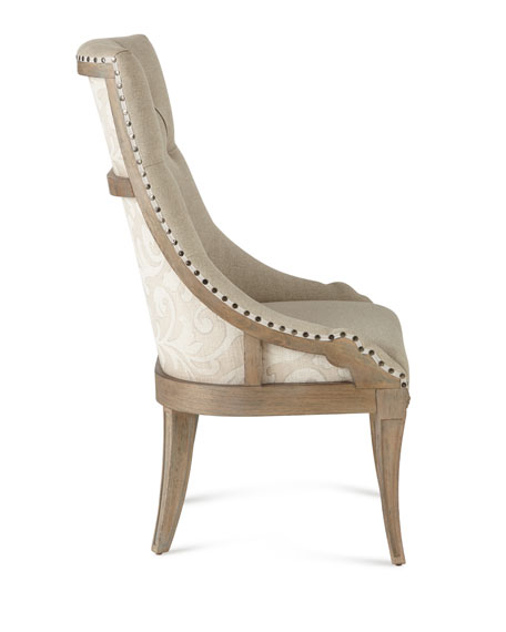 Image 2 of 4: Ciarrocchi Dining Chair