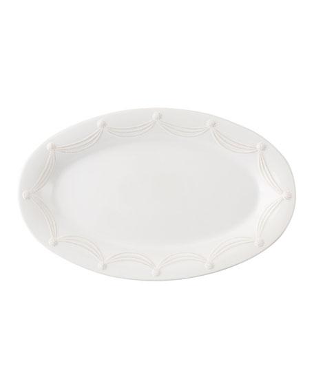 Juliska Berry & Thread Grande Oval Platter