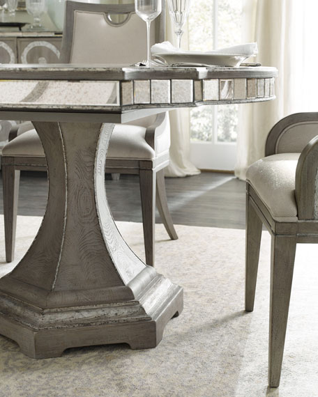 Juliet Rectangular Dining Table