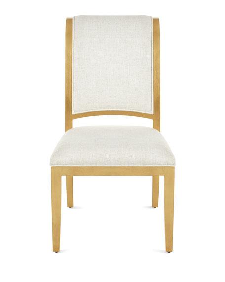 Bernhardt Pair of Elizabeth Side Chairs