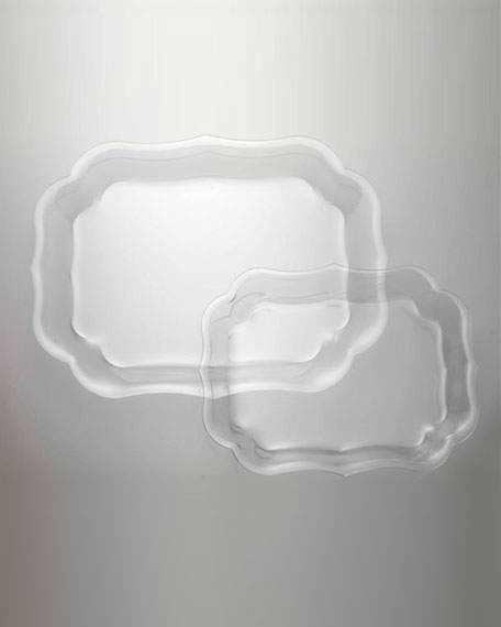 Giaconda Clear Tray