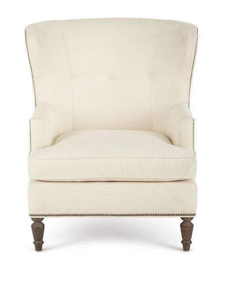 Bernhardt Hyland Chair