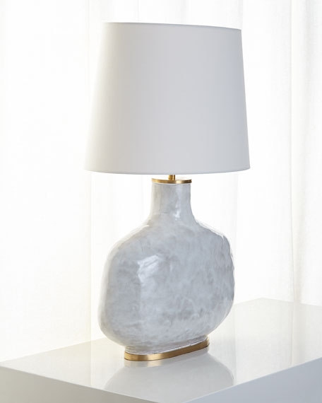 Kelly Wearstler Beton Large Table Lamp