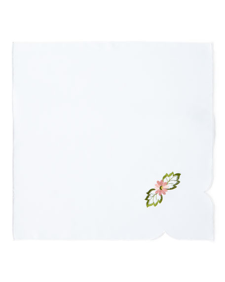 SFERRA Monarch Napkins, Set of 4