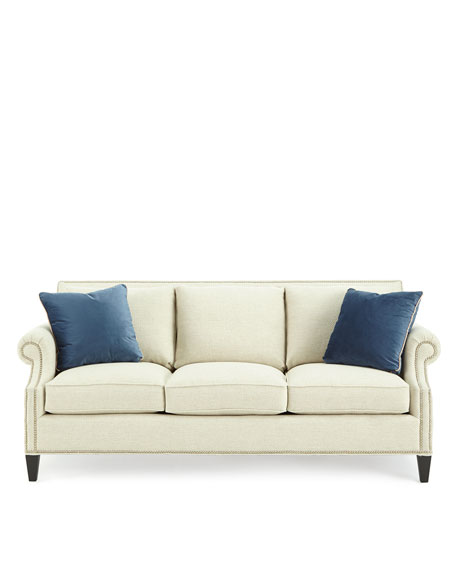 Celia Natural Sofa