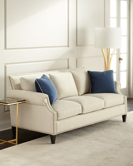 Celia Natural Sofa
