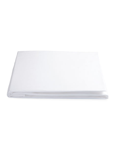 Matouk Full Sierra 350 Thread Count Fitted Sheet
