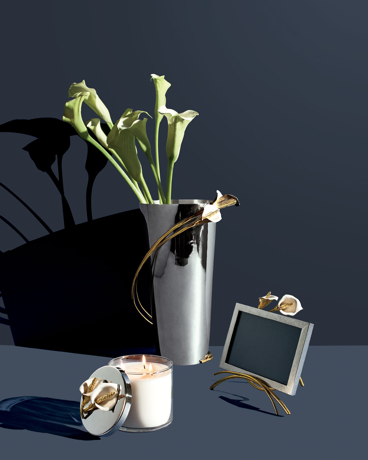Michael Aram Calla Lily Collection Matching Items Neiman Marcus