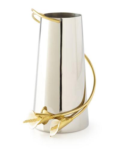 Calla Lily Medium Vase