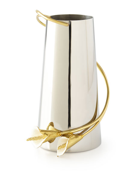 Michael Aram Calla Lily Medium Vase