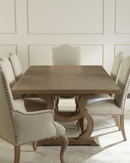 Bernhardt Jacquelle Dining Table