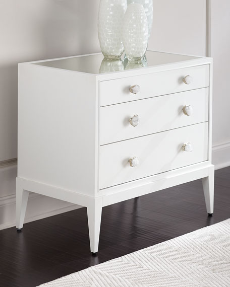 John-Richard Collection Piedmont Three Drawer Chest
