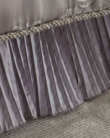 Austin Horn Collection Queen Prestige Dust Skirt