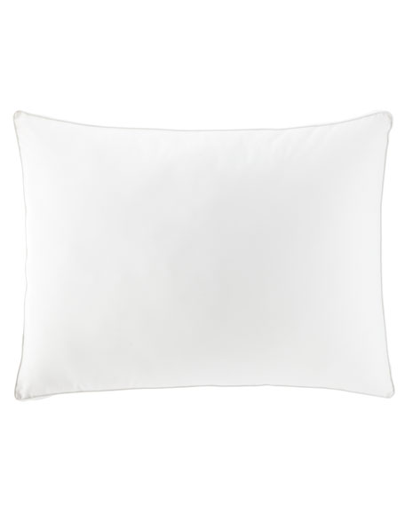 Austin Horn Collection Gusseted and Corded Standard Down Sleeping Pillow