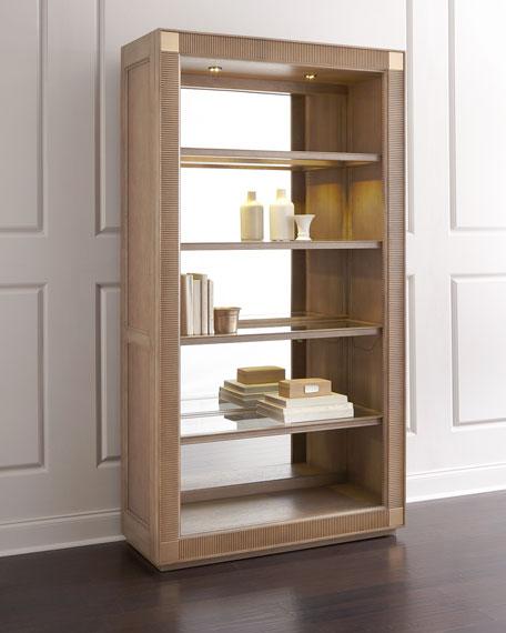 Sparrow Tall Bookcase