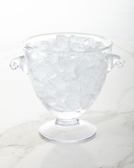 Simon Pearce Mill Ice Bucket