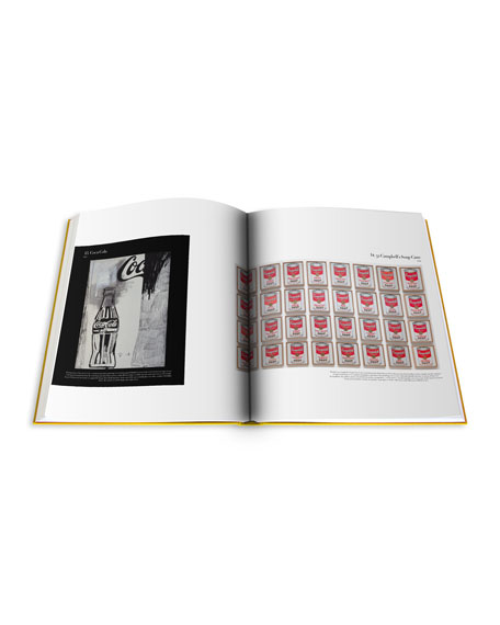 Andy Warhol: The Impossible Collection