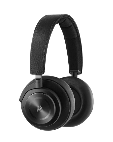 B&O Beoplay H9 Noise Canceling Headphones, Black