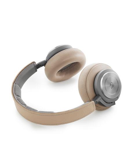 Beoplay H9 Noise Canceling Headphones, Argilla Grey