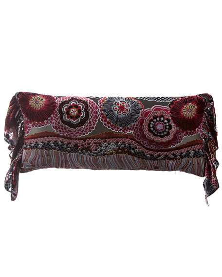 Isabella Collection by Kathy Fielder Natasha Pillow, 14