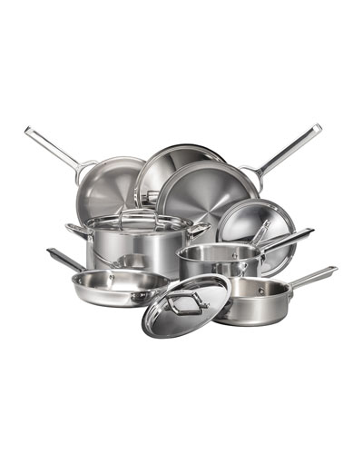 10-Piece Cookware Set