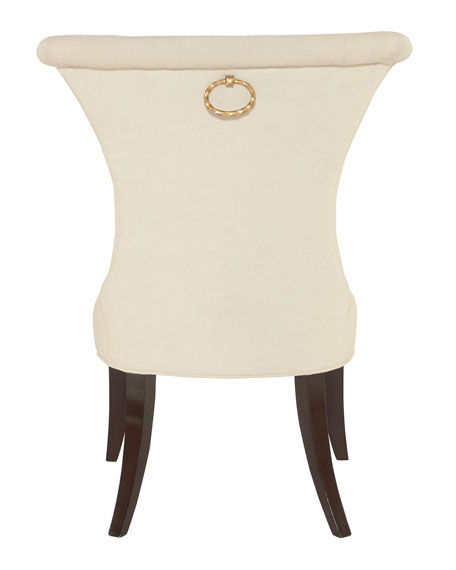 Bernhardt Jet Set Dining Side Chairs (Each)