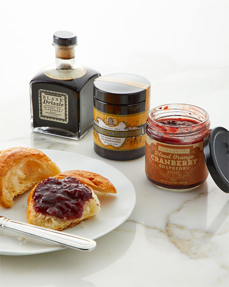 Sweet Savory Jam Gift Collection