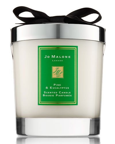 Pine & Eucalyptus Home Candle, 7.0 oz./ 200 g