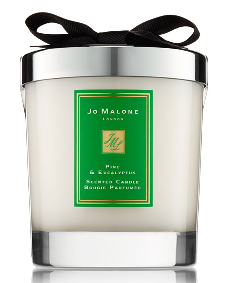 Jo Malone London Pine & Eucalyptus Home Candle,