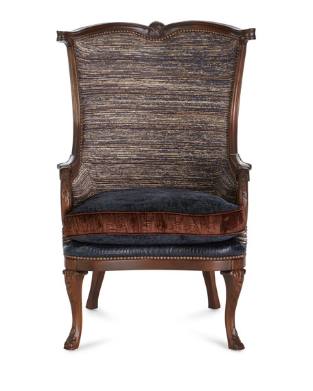 Simona Wing Chair
