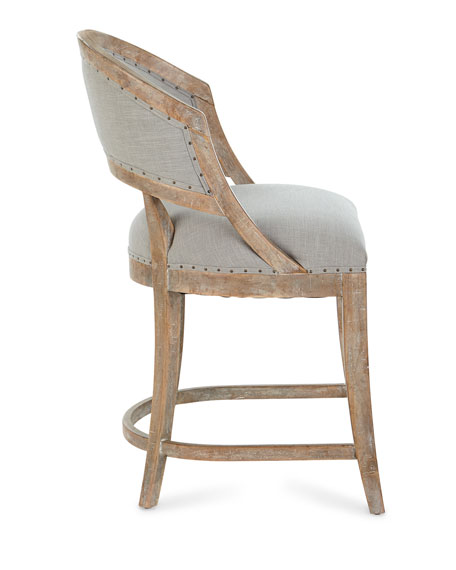Hooker Furniture Franco Counter Stool
