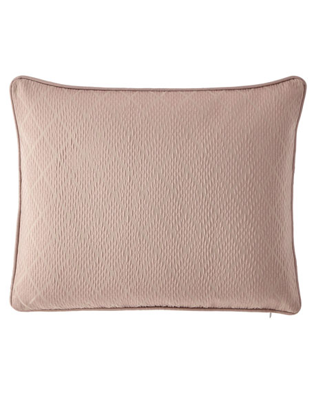 "Waterford Victoria Orchid Decorative Pillow, 16"" x 20"""