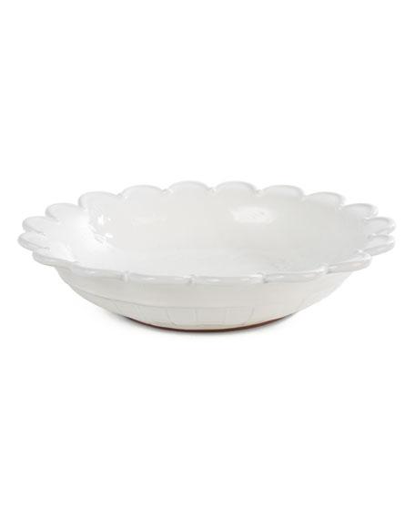 MacKenzie-Childs Sweetbriar Serving Bowl