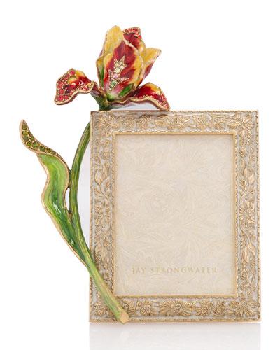 Flora Tulip Picture Frame, 3