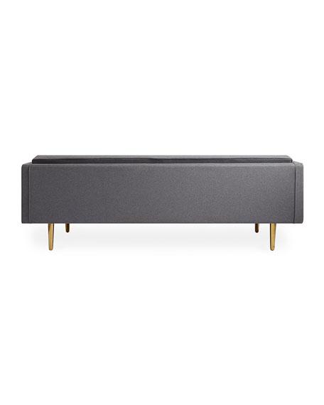 Alexander T-Seat Sofa