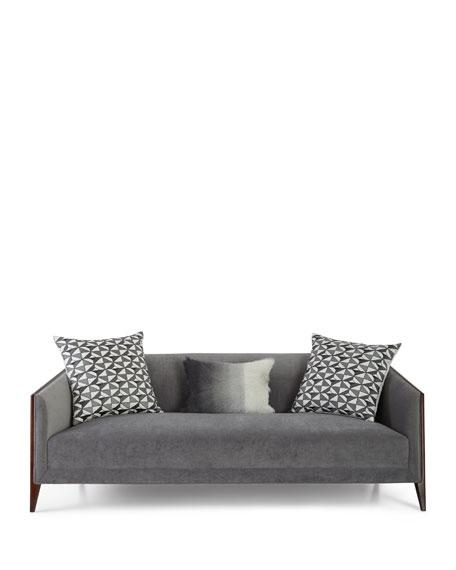 "Bernhardt Aubree Sofa 83"""