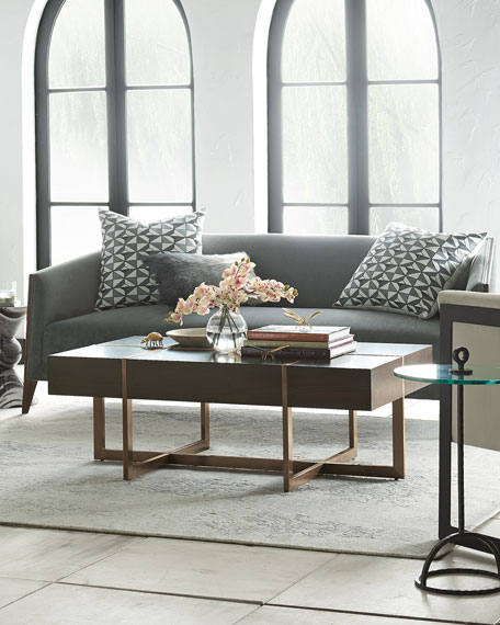 Bernhardt Magda Coffee Table