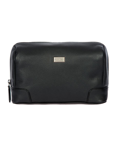 Torino Men's Toiletry Case