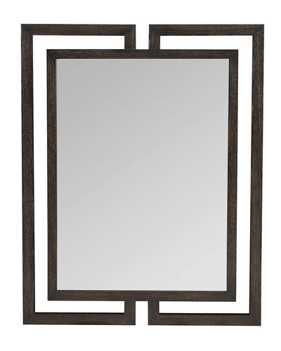 Decorage Rectangle Mirror