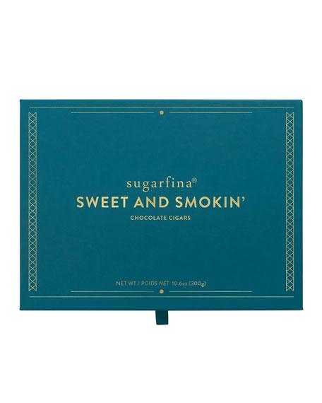 Sugarfina Sweet and Smokin' Cigar Box