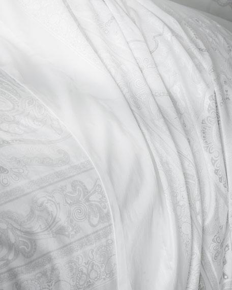 Anne de Solene Majeste 300 Thread-Count King Duvet Cover