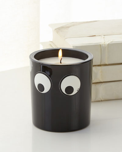 Small Coffee Candle