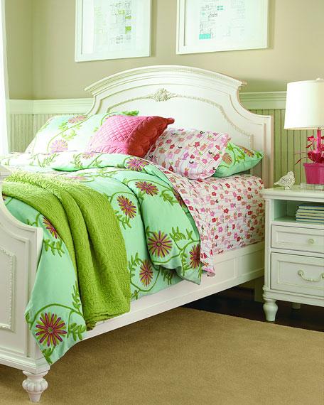 Blake Nursery/Kid's Full Bed