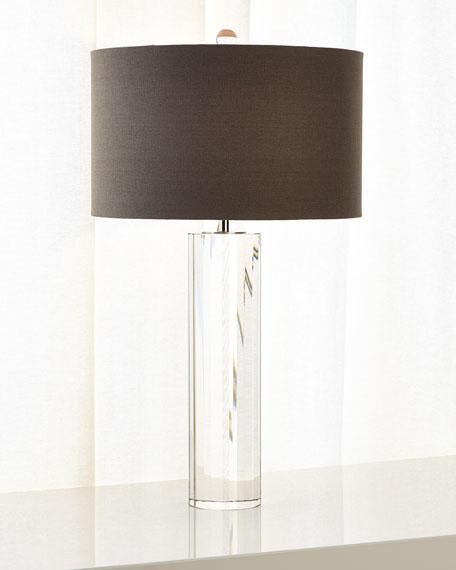 Regina Andrew Design Romeo Crystal Table Lamp