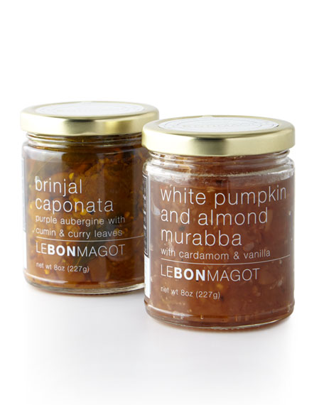 Le Bon Magot Sweet & Spicy Spread Collection