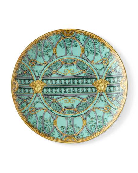 Versace La Scala del Palazzo Salad Plate