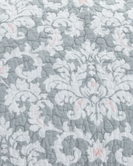 Levtex Margaux Twin Quilt Set