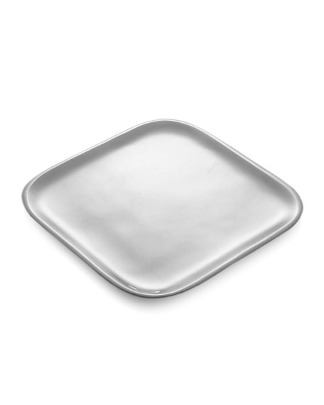 Nambe Square Serving Tray
