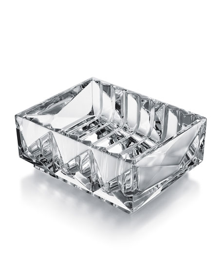 Image 1 of 2: Baccarat Louxor Catchall